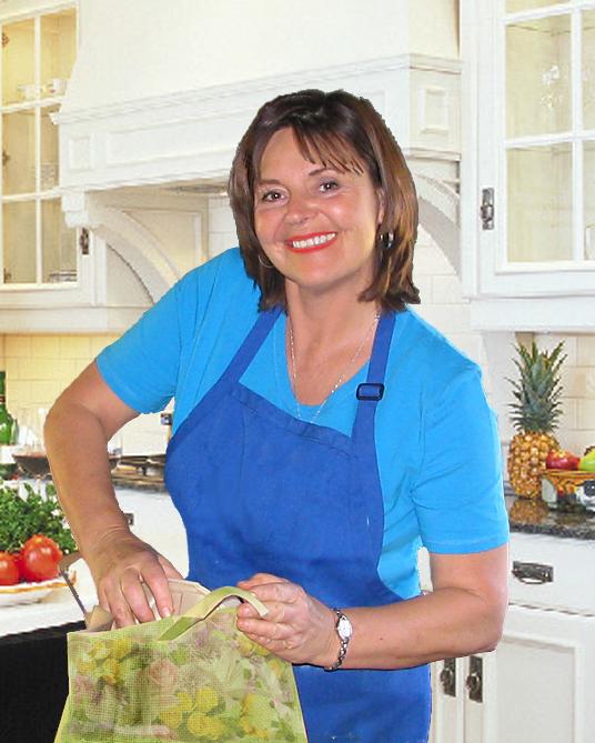Suzanne Landry | Suzanne Landry ~ Fresh Food Chef & Wellness Educator