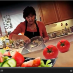 Center for Lifelong Learning Cooking Class Video