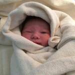 Sebastian My New Grandson!