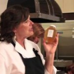 Suzanne Raw Honey Video