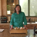 Fresh Eggs with Suzanne