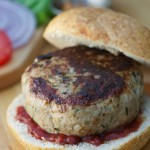 Wow! Turkey Burgers