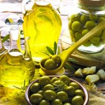 olive oil loves your heart
